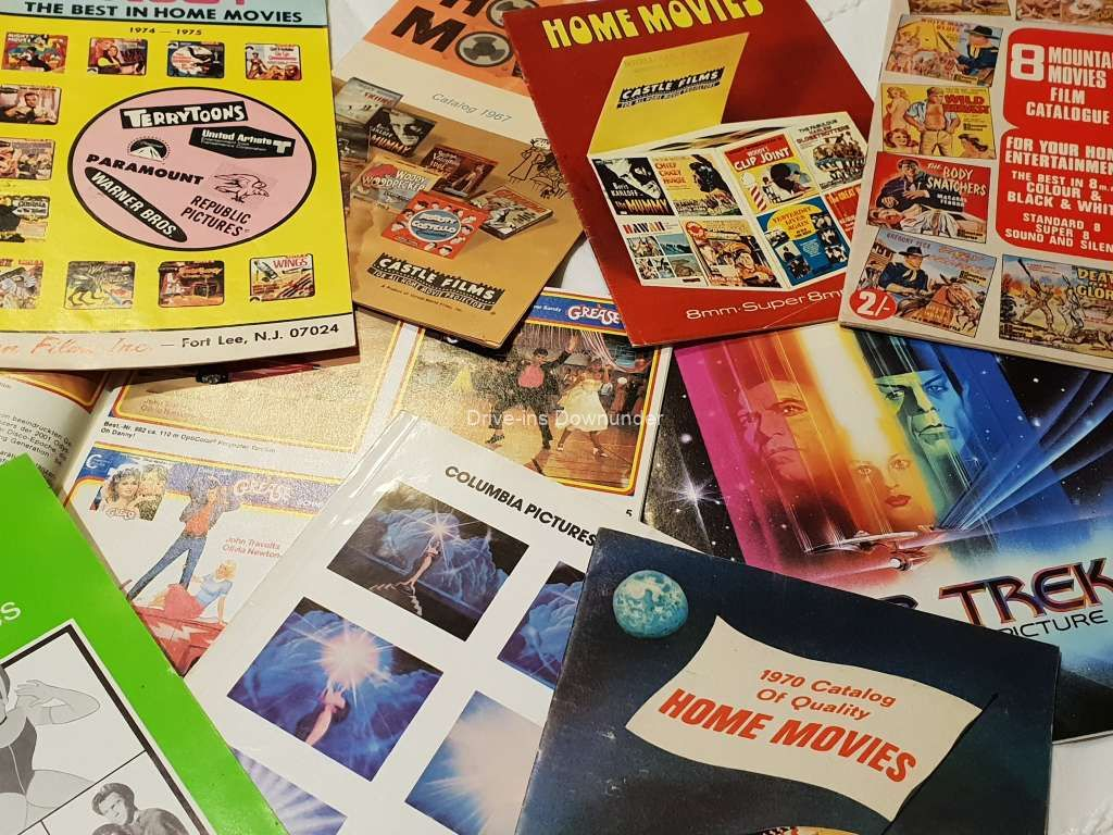 How To Buy A Super 8 Movie Projector – Drive-Ins Downunder